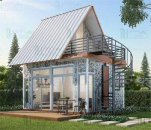 รับสร้างบ้านน๊อกดาวน์ภูเก็ต